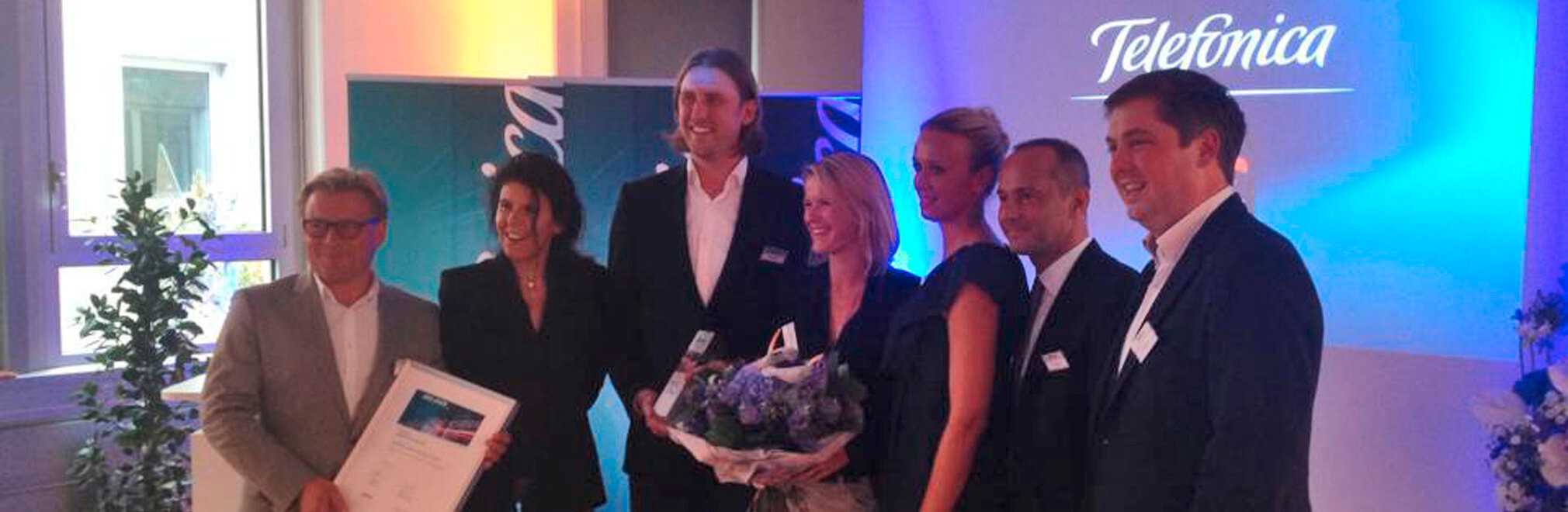 Beste Telefónica Marketing-Agentur 2014